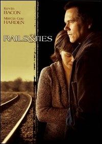 La copertina di Rails & Ties (dvd)
