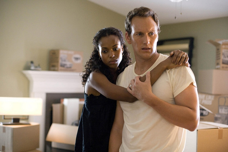 Kerry Washington e Patrick Wilson in un\'immagine del film La ...