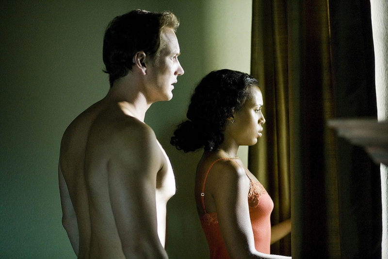 Patrick Wilson e Kerry Washington sono i protagonisti del film La ...