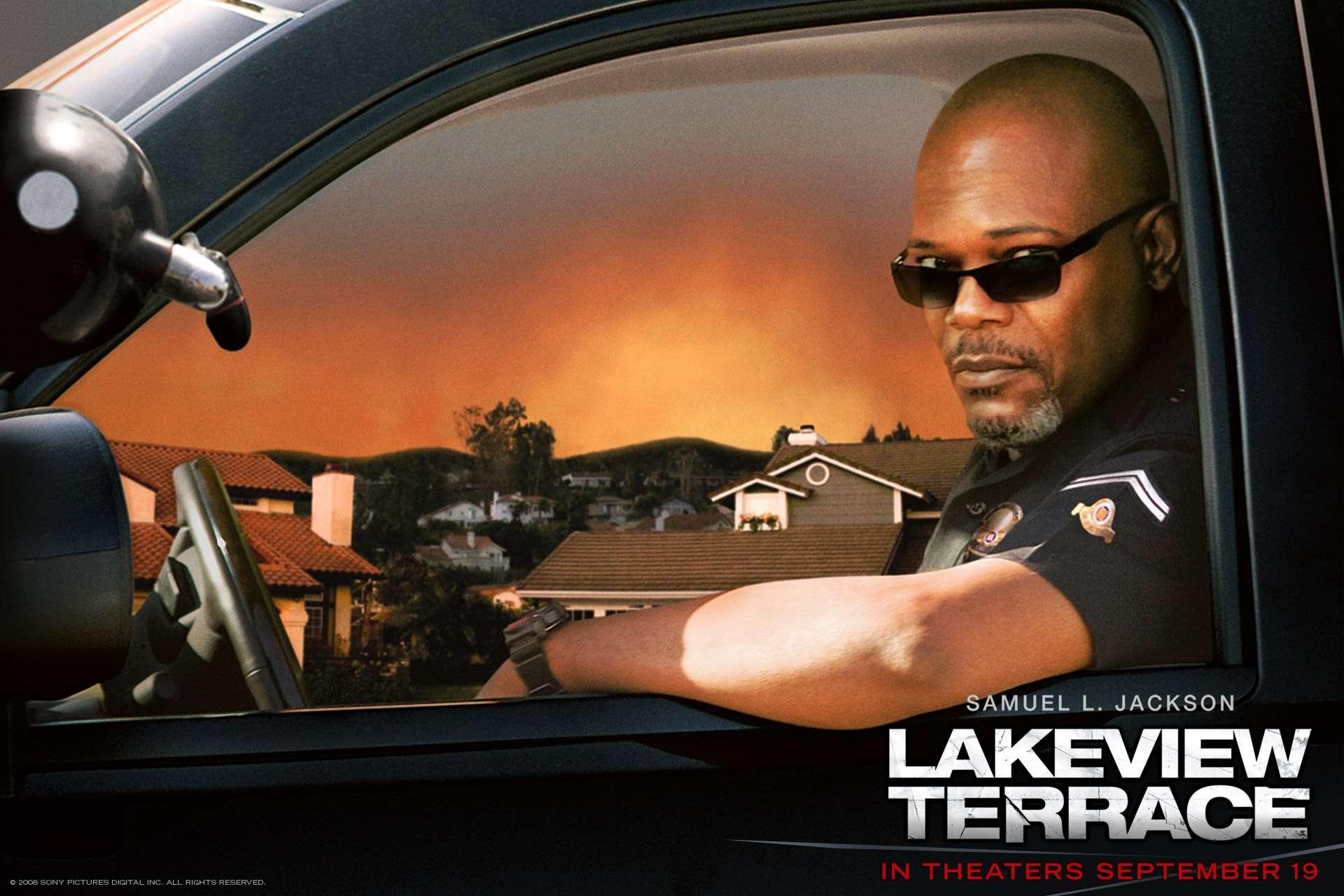Wallpaper del film La terrazza sul lago con Samuel L. Jackson: 88596 ...