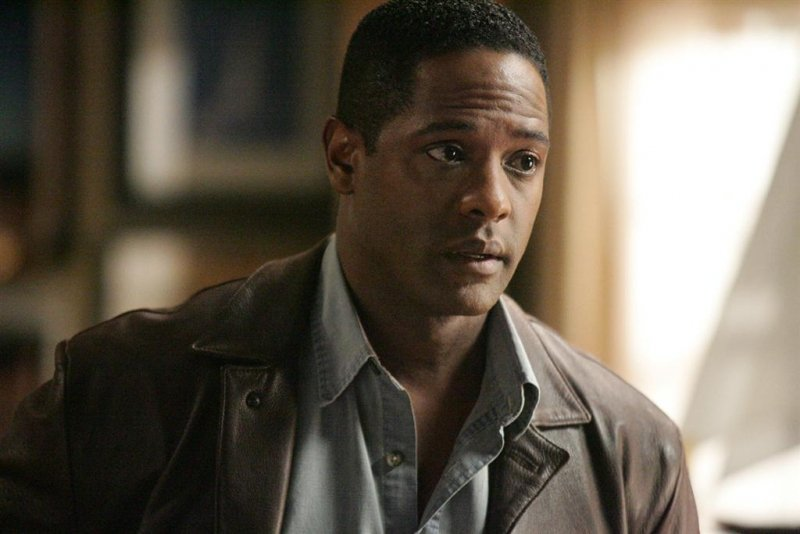 Blair Underwood è Alex nella serie In Treatment
