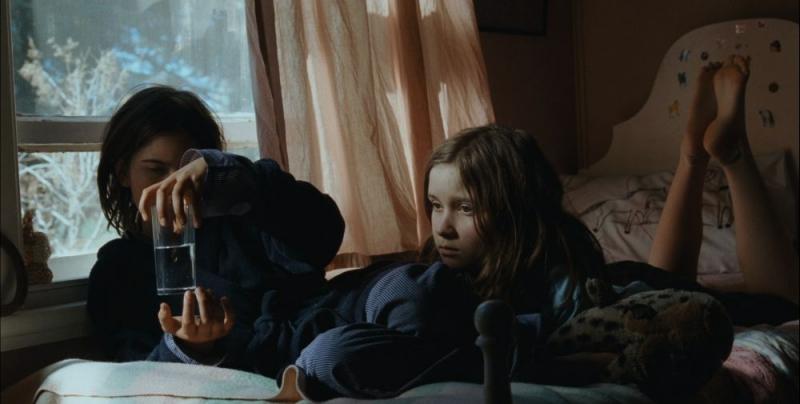 Una scena del film Eight - 8