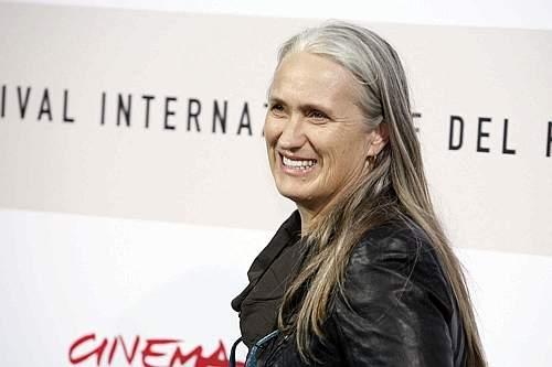 Festival del Film di Roma 2008 - la regista Jane Campion presenta il film collettivo Eight