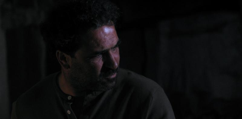 Domenico Centamore nell'episodio Vampa d'Agosto della fiction Il commissario Montalbano