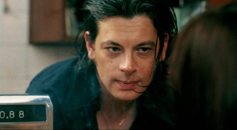 Benjamin Biolay in un'immagine del film Stella