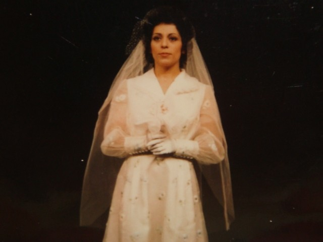 Giselda Castrini nude 436