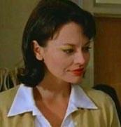 Musetta Vander in Buffy L'Ammazzavampiri nell'episodio La Mantide