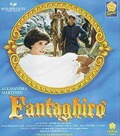 Risultati immagini per Fantaghiro locandina