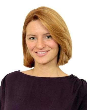 Una foto di Annachiara Simonetti
