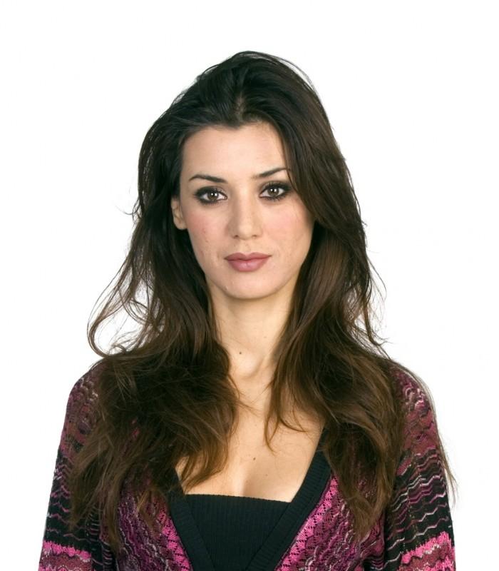 Una foto di Daniela Martani, concorrente del Grande Fratello 9