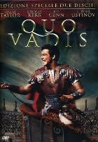 La copertina di Quo Vadis (dvd)