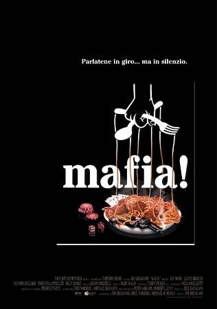 La locandina di Mafia