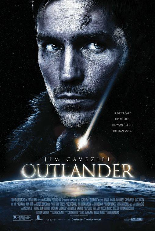Nuovo poster per Outlander