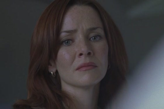Annie Wersching nel quarto episodio del Day 7 di 24