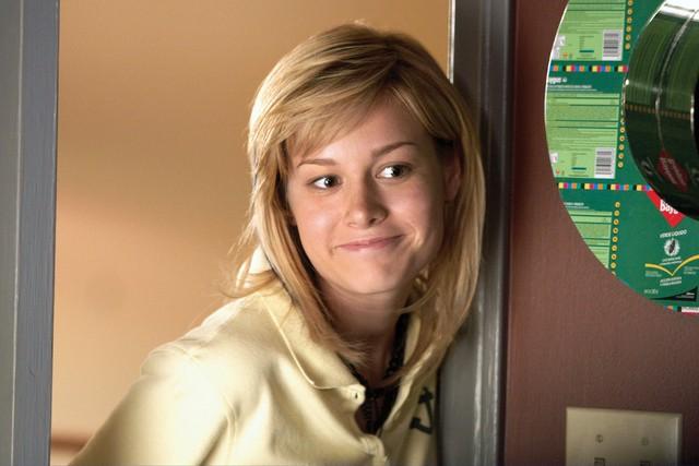 Brie Larson è Kate nell'episodio Aftermath di The United States of Tara