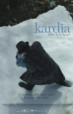 La locandina di Kardia