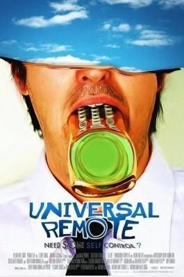La locandina di Universal Remote
