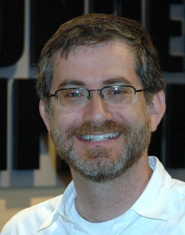 Una foto di Greg Daniels