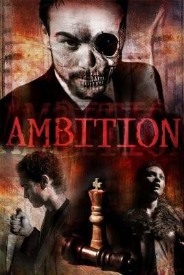La locandina di Ambition