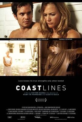 La locandina di Coastlines