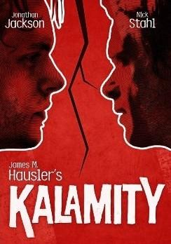 La locandina di Kalamity