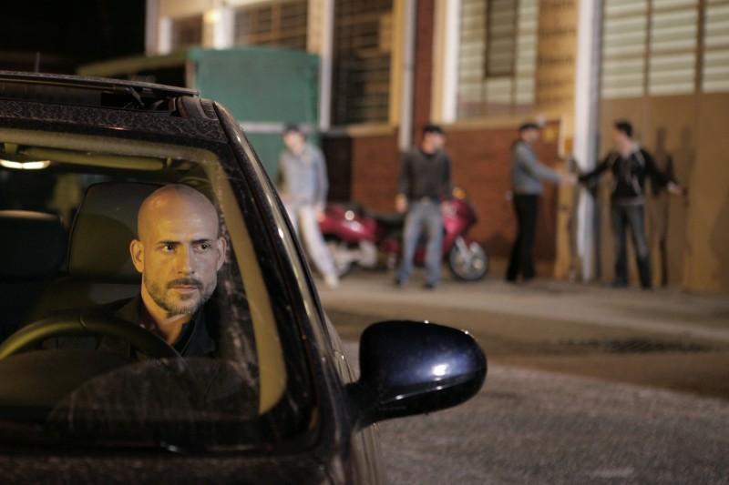 Gianmarco Tognazzi nell'episodio Apparenze de Il bene e il male