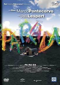 La copertina di Pa-ra-da (dvd)