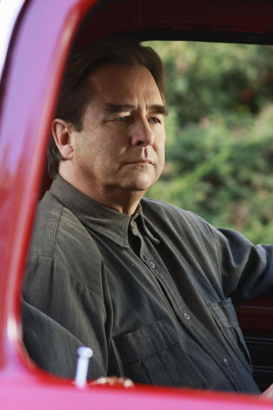 Beau Bridges in una scena dell'episodio The Best Thing That Ever Could Have Happened, della serie Desperate Housewives