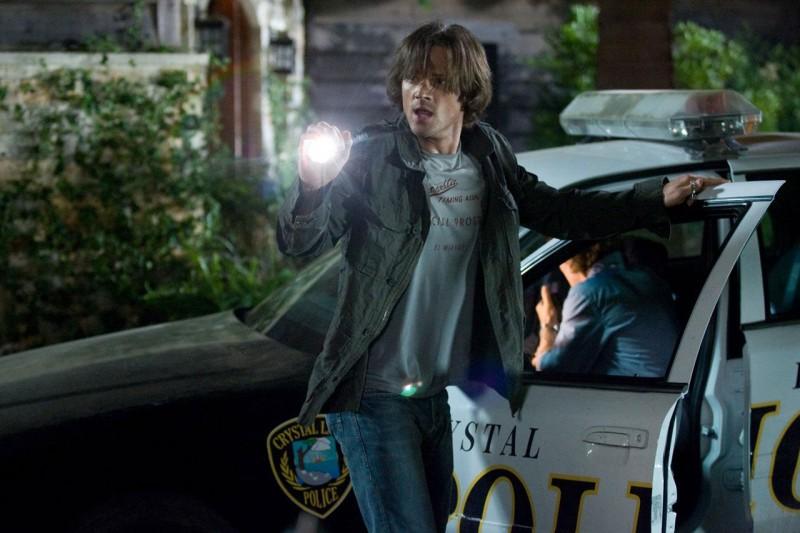 Jared Padalecki è Clay nel film Venerdì 13