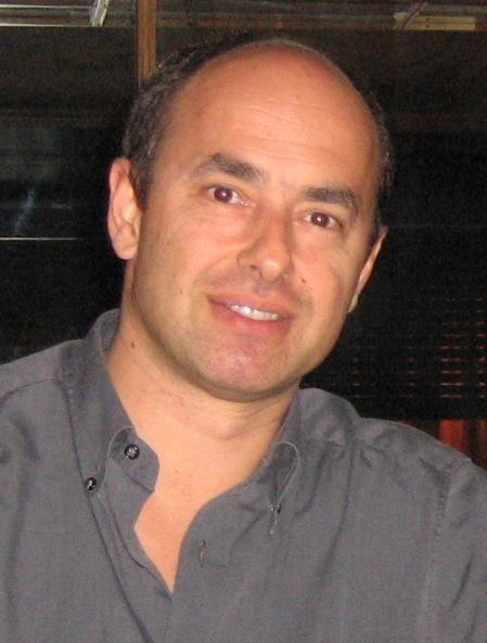 una immagine di Lucio Gregoretti