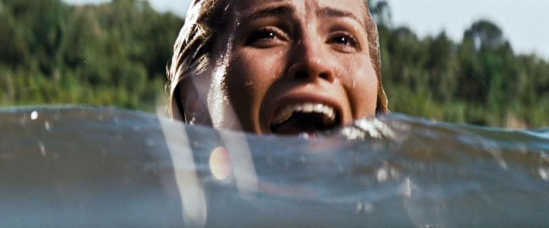 Willa Ford in un'immagine dell'horror Venerdì 13