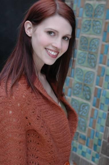 Foto dell\'attrice Julie McNiven