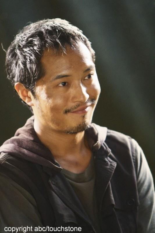 Ken Leung è Miles nell'episodio Jughead di Lost