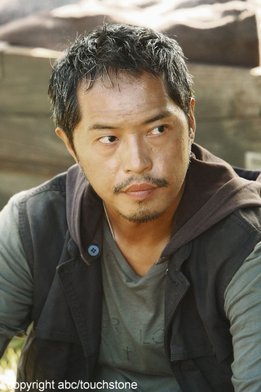 Ken Leung in un momento dell'episodio Jughead di Lost