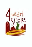 La locandina di 4 Padri Single