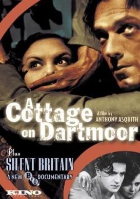 La locandina di A Cottage on Dartmoor