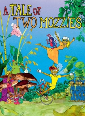 La locandina di A Tale of Two Mozzies