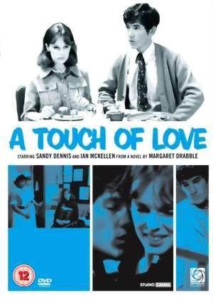 La locandina di A Touch of Love