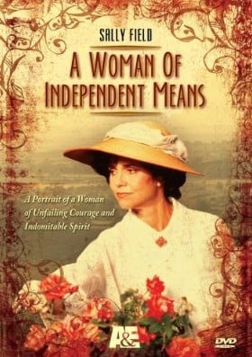 La locandina di A Woman of Independent Means