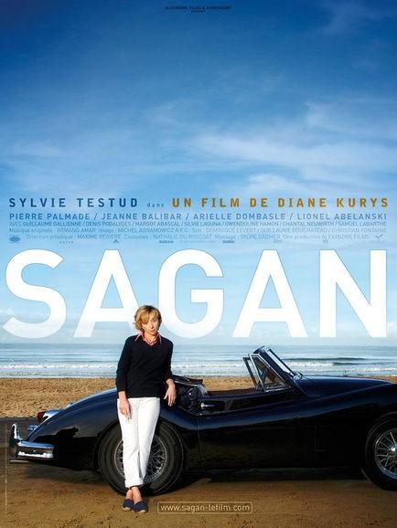 La locandina di Sagan