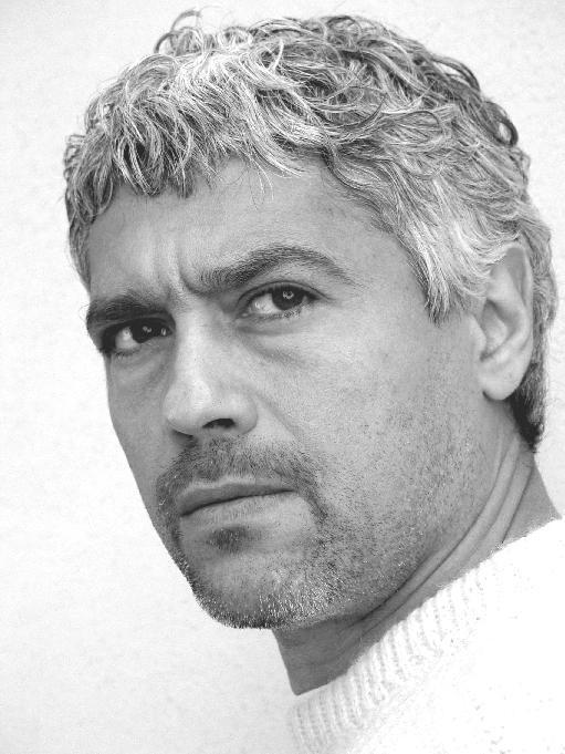 Una immagine di Rodolfo Bigotti
