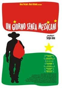 La copertina di Un giorno senza Messicani (dvd)