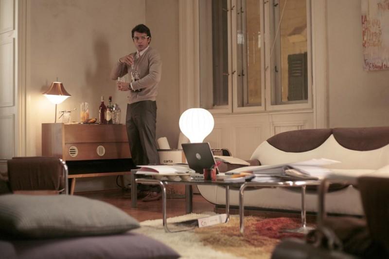 Luca Argentero è uno dei protagonisti del film Diverso da chi?