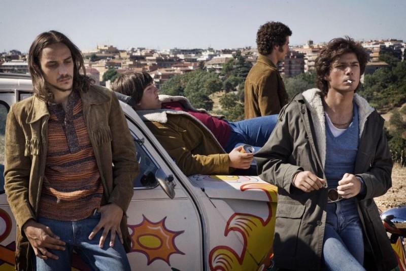 Emanuele Bosi interpreta Andrea nel film romantico Questo piccolo grande amore