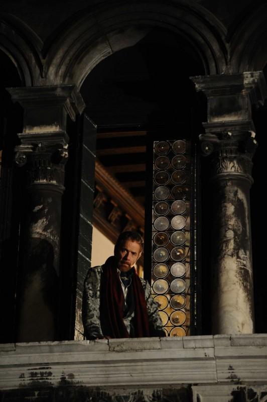 Gabriele Lavia è Brabanzio nel film Iago
