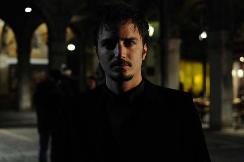 Nicolas Vaporidis in una scena di Iago