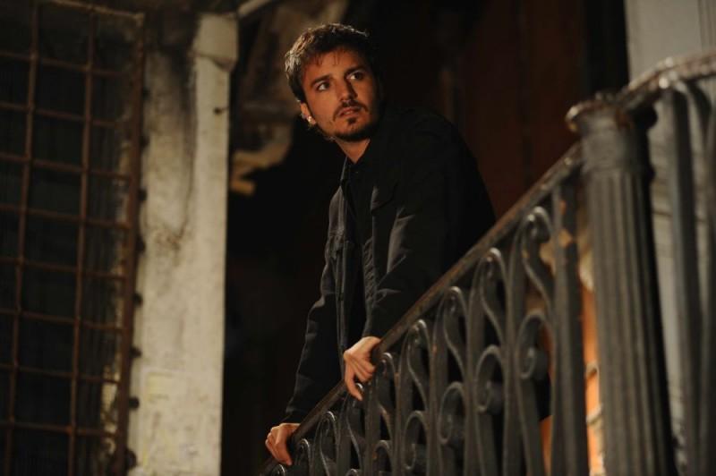 Nicolas Vaporidis interpreta un moderno Iago nel nuovo film di Volfango De Biasi