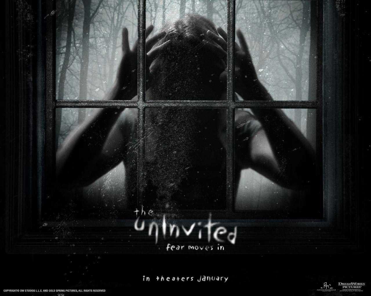 Un wallpaper di The Uninvited