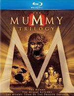 La copertina di La Mummia - La Trilogia - Limited Edition (blu-ray)