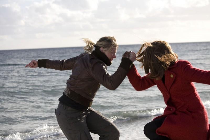 Lorna Brown e Trine Dyrholm nel film Little Soldier (Lille soldat) in competizione a Berlino 2009